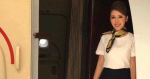 Dating A Flight Attendant