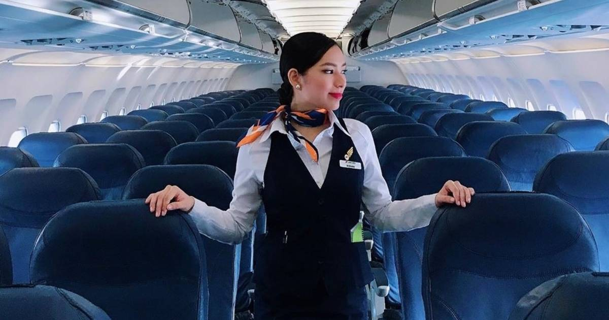 Misconceptions About Flight Attendants