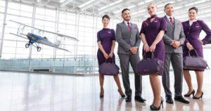 Myths About Flight Attendants