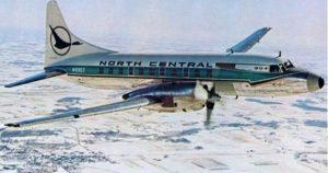 Brand New Flight Attendant